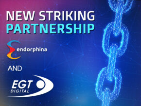 Endorphina and EGT Digital strike new partnership