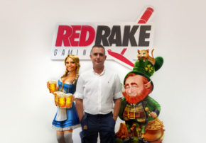 Red Rake Gaming names Nick Barr to take the driving seat of its Malta's expansion