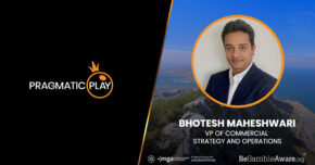 Pragmatic Play appoints Maheshwari new VP of Strategy And Operations