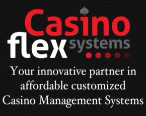 CasinoFlex Systems to debut at FADJA Colombia