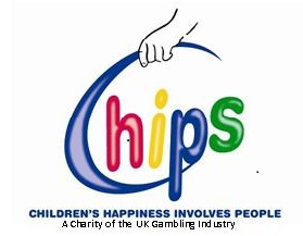 British Casino Awards: CHIPS confirmed as 'official charity'