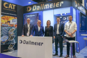 Successful launch for Dallmeier's innovative CAT system