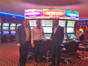 Ireland next country to install Pinnacle jackpot solution from APEX gaming
