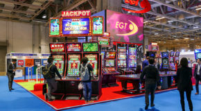 EGT reports first deals from G2E Asia