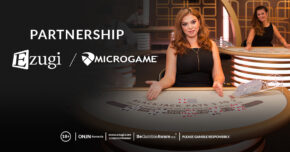 Ezugi strengthens Italy presence with Microgame deal