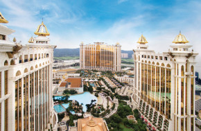 Galaxy Entertainment unveil second phase of Macau project