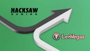 Hacksaw Gaming off to a ROARing start with exclusive LeoVegas roll-out