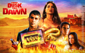Everybody be cool. From Dusk Till Dawn is now available!