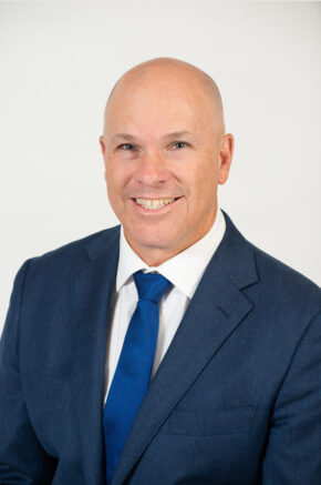 IGT appoints Robertson Senior Director of Sales for Australia and NZ