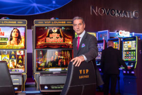 NOVOMATIC continues a course of Growth and Consolidation