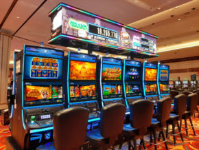 Novomatic product upgrade in Korea's premium gaming destination