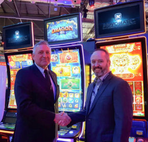 NOVOMATIC signs distribution agreement with Indo Pacific Gaming
