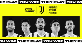 Parimatch announces partnership with Serie A champions Juventus