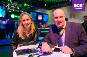 MGA Games signs three agreements with Codere Colombia, Codere México and Playbonds during ICE London trade fair