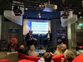 """From idea to gaming fun: how is a gaming machine developed?"" Successful event hosted by Merkur Gaming and Grand Casino Baden"
