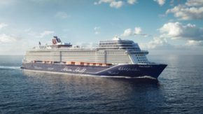 Partnership between Casino Merkur Mare and TUI Cruises