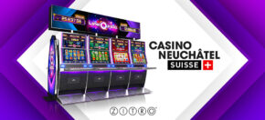 Zitro's Link King in Swiss first at Neuchatel Casino