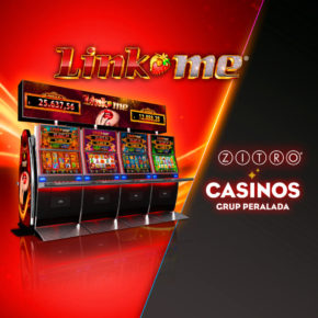 A New Great Success of Zitro Comes to Spain: Link Me