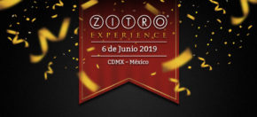 The countdown to the opening of Zitro Experience Mexico 2019 has started