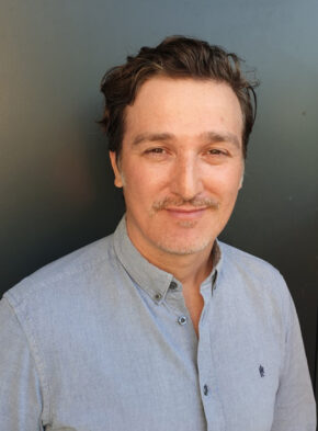 Authentic Gaming names Oliver Reid as COO