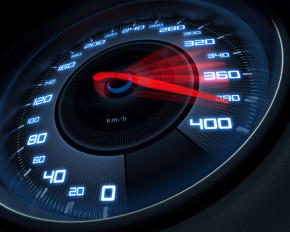 The Need for Speed with eGaming