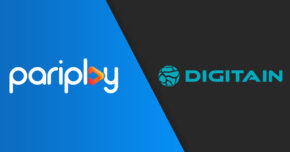 Pariplay joins forces with Digitain