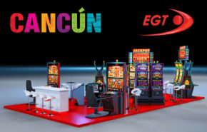 EGT will debut at the Caribbean Gaming Show 2018 in Cancun