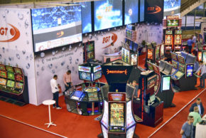 EGT will be the focal point of Belgrade Future Gaming 2018