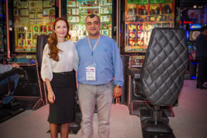 EGT will install more 516 Gaming Machines in Pasha Global's Casinos