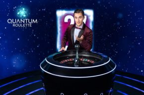 Quantum Roulette launches for Playtech Live Casino