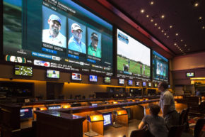 Betting on a boost: how the Supreme Court's ruling on sports betting could impact the LED display industry