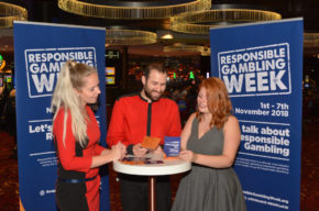 Operators pledge strong support for Responsible Gambling Week with eye-catching new initiatives