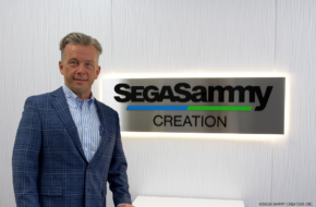 SEGA SAMMY CREATION appoints Scott Winzeler as Chairman and CEO of their U.S subsidiary