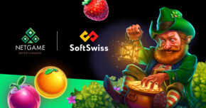 NetGame secures SoftSwiss partnership