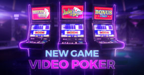 KamaGames Releases All-New Standalone Video Poker App