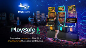 Win Systems launches PlaySafe for Wigos