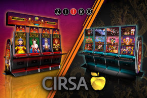 "CIRSA: ""Illusion and Allure make the difference"""