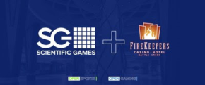 Scientific Games Chosen by FireKeepers Casino Hotel to Power Tribal Sports Betting and iGaming in Michigan