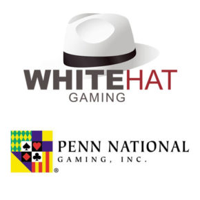 White Hat Gaming Ltd signs multi-state platform agreement with Penn National Gaming, Inc.