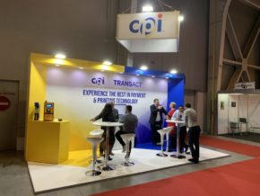 CPI recognised as leading cash and cashless solutions provider at BEGE