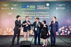 G2E Asia @ the Philippines Makes its Successful Debut in Manila