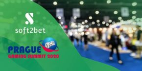 Soft2Bet is heading to the Prague Gaming Summit 2020