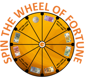 G-Digital's Wheel of Fortune marketing tool applauded at BEGE