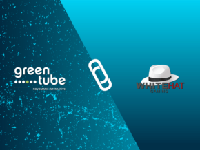 White Hat Gaming Partners with Greentube