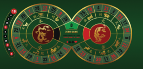 Win Systems launches innovative Chinese Roulette