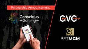 GVC and BetMGM partner with Conscious Gaming for multi-state responsible gaming via PlayPause