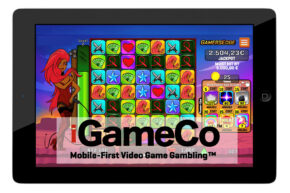 GameCo launches iGameCo to bring video sports and eSports to worldwide markets