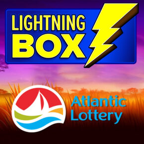 Lightning Box to go live with Atlantic Lottery Corporation