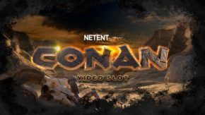 NetEnt will introduce an exciting new character to its slots line-up after securing the rights to create its own adaptation of Conan