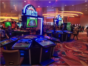 IGT Installs Dynasty Electronic Table Games and Auto Roulette Content at Resorts World Casino New York City
